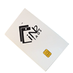RFID Key Card Infineon SLE5542