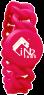 RFID NFC Braided Silicone Wristband NXP I Code SLI-L