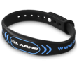 RFID Track Snapband NXP Mifare Plus X 4K 13.56 MHz