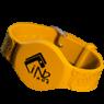 Watchband Silicone Wristband NXP I Code SLI-S