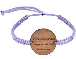 RFID Knotty Bracelet EM Microelectronic EM4205 125 kHz